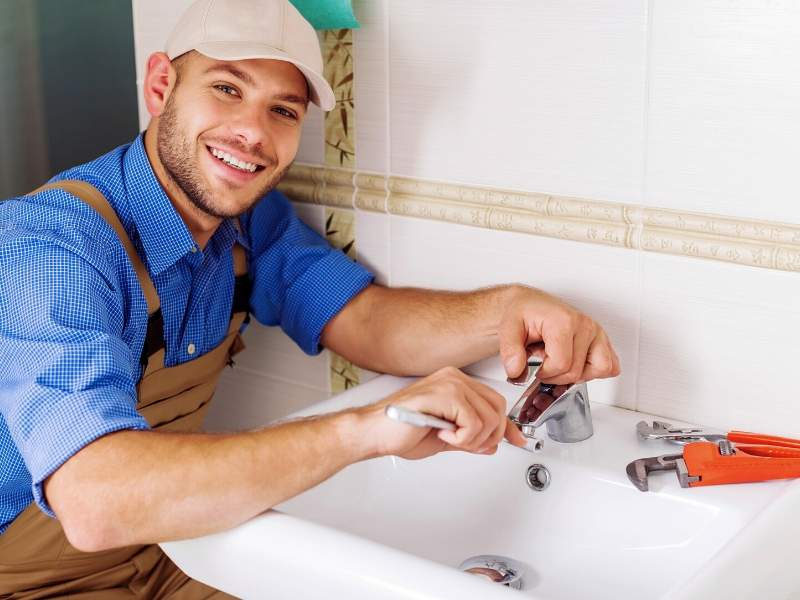 You Should Ask a Plumber