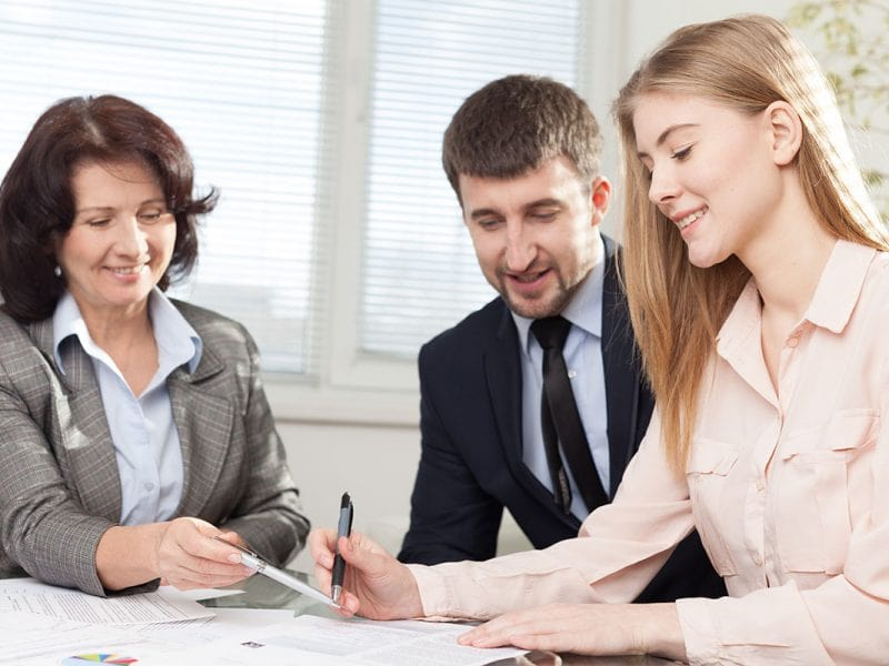 Choosing the Right Family Lawyer